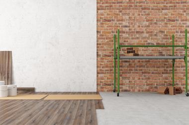 Renovations JS Builders