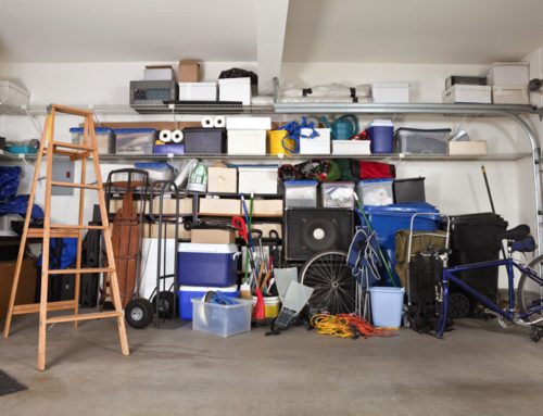 How much does it cost to build a garage?
