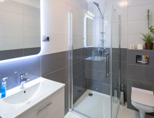 Top tips for installing an en suite