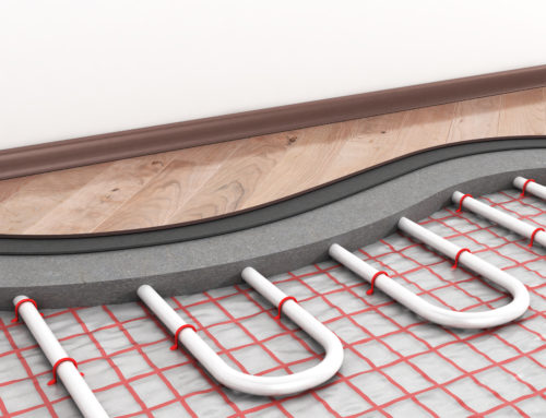 Home Improvements: A guide to underfloor heating