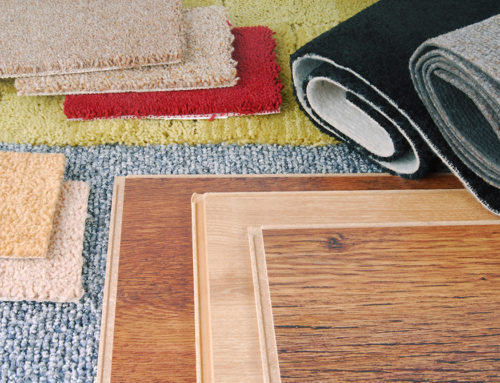 Home improvements: How to choose the right flooring.